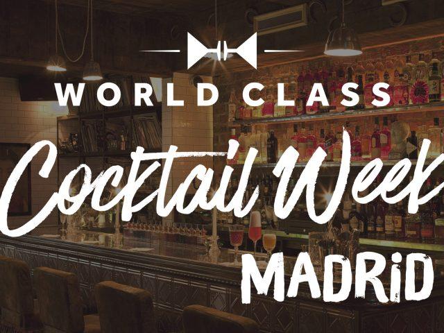Madrid vive una semana World Class