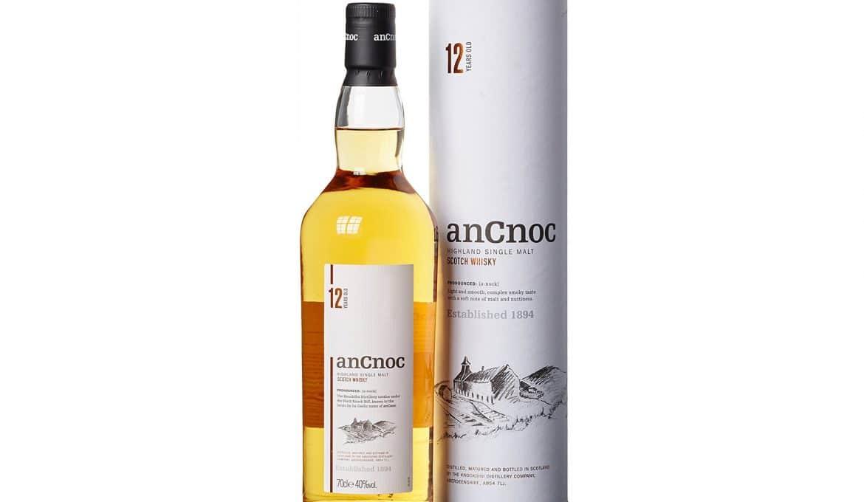 anCnoc 12 - Todo Whisky