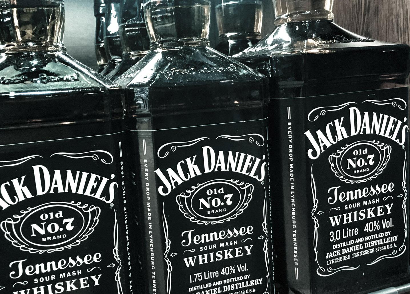 Impuesto del bourbon - Todo Whisky