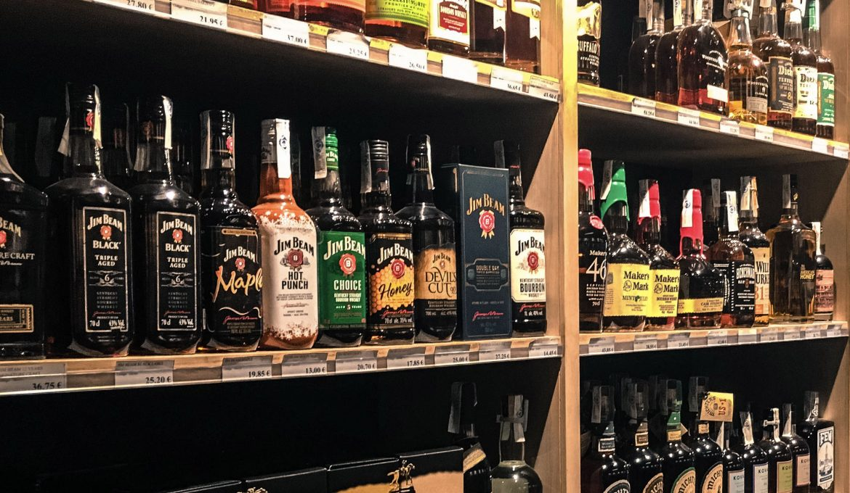 El nuevo impuesto del bourbon