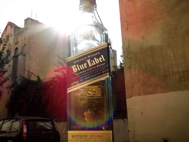 Johnnie Walker Blue Label - Todo Whisky