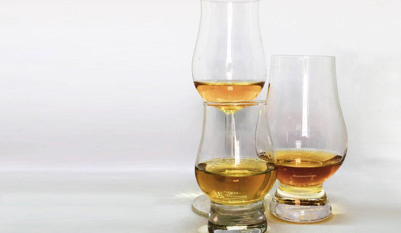 Los 30 whiskies más vendidos del mundo en 2017