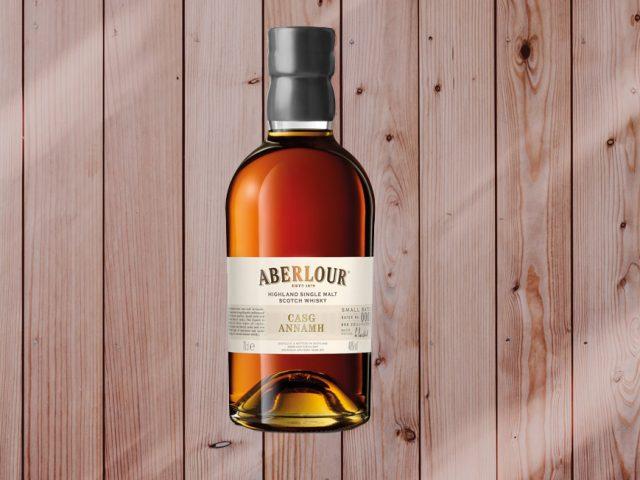 Aberlour Casg Annamh - Todo Whisky
