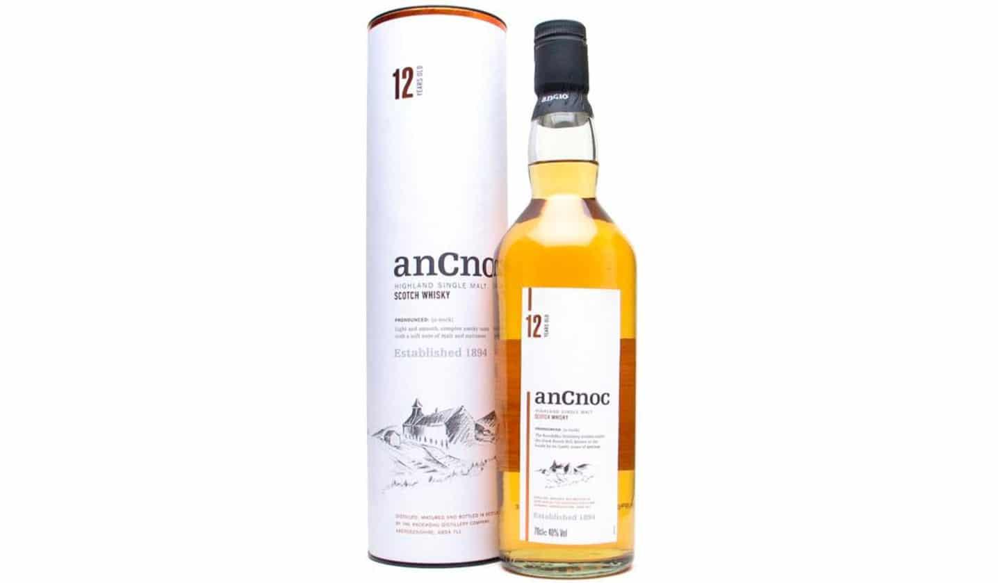 ancnoc 12 whisky verano - Todo Whisky