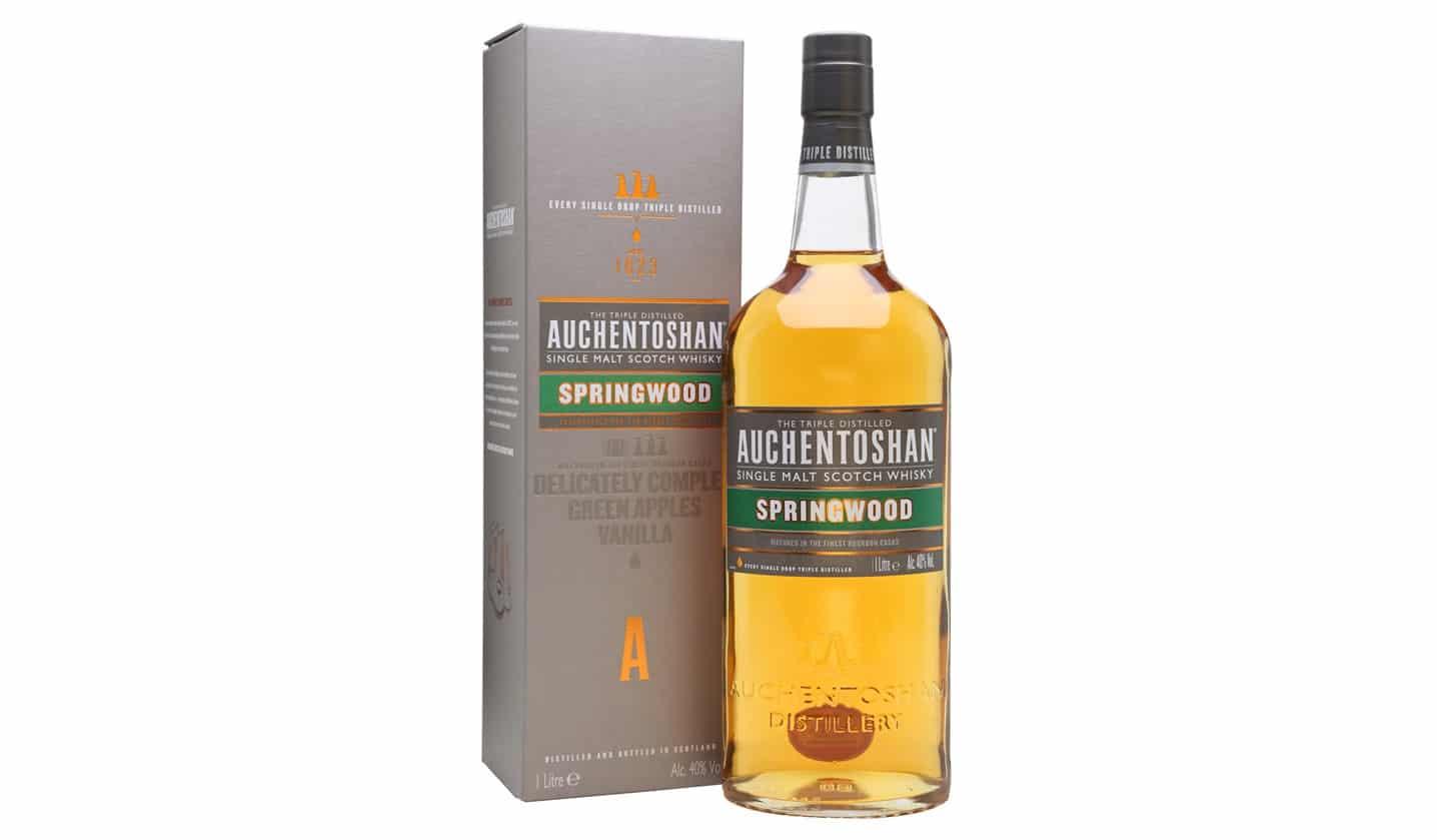 auchentoshan whisky verano - Todo Whisky