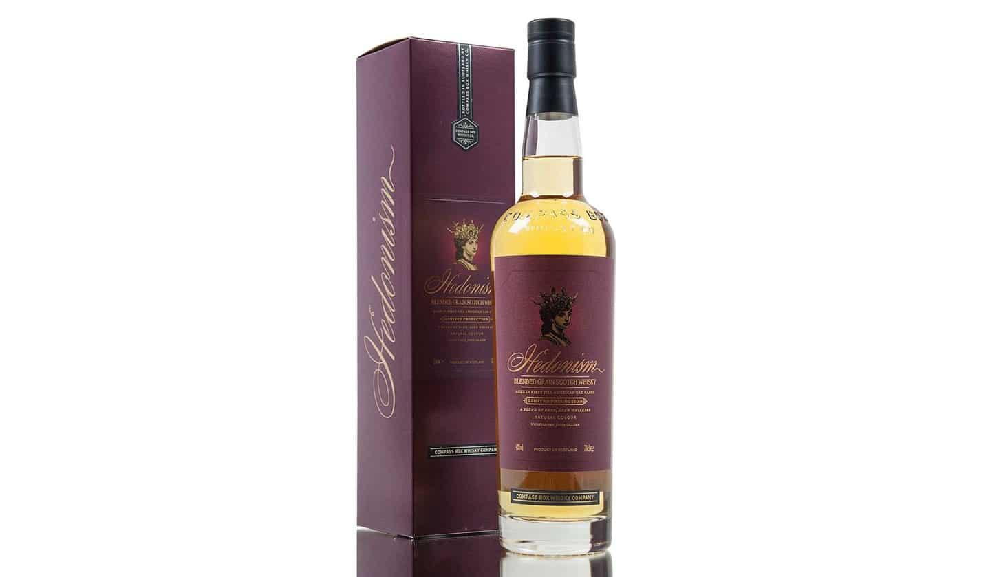 Hedonism whisky verano Todo Whisky