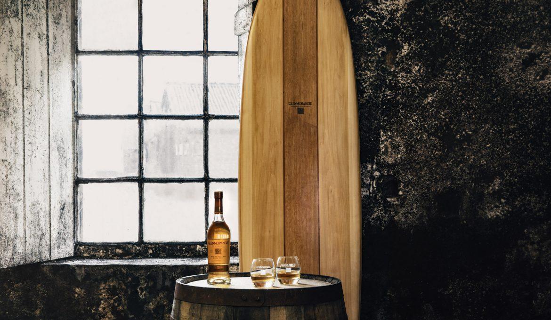 La Tabla de Surf de Glenmorangie - Todo Whisky