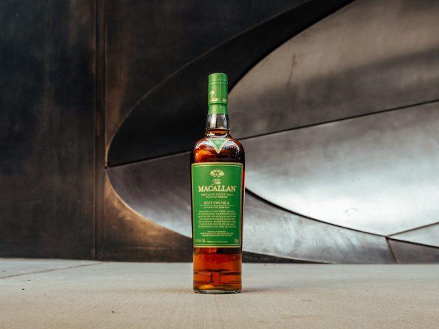 The Macallan Edition Nº 4 - Todo Whisky