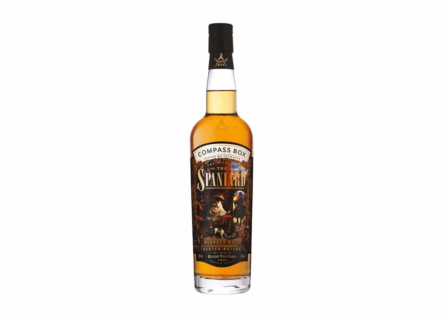 Compass Box The Spaniard - Todo Whisky