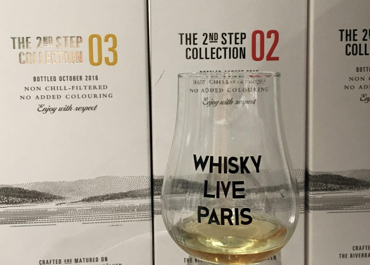 Whisky Live Paris 2018 - Todo Whisky