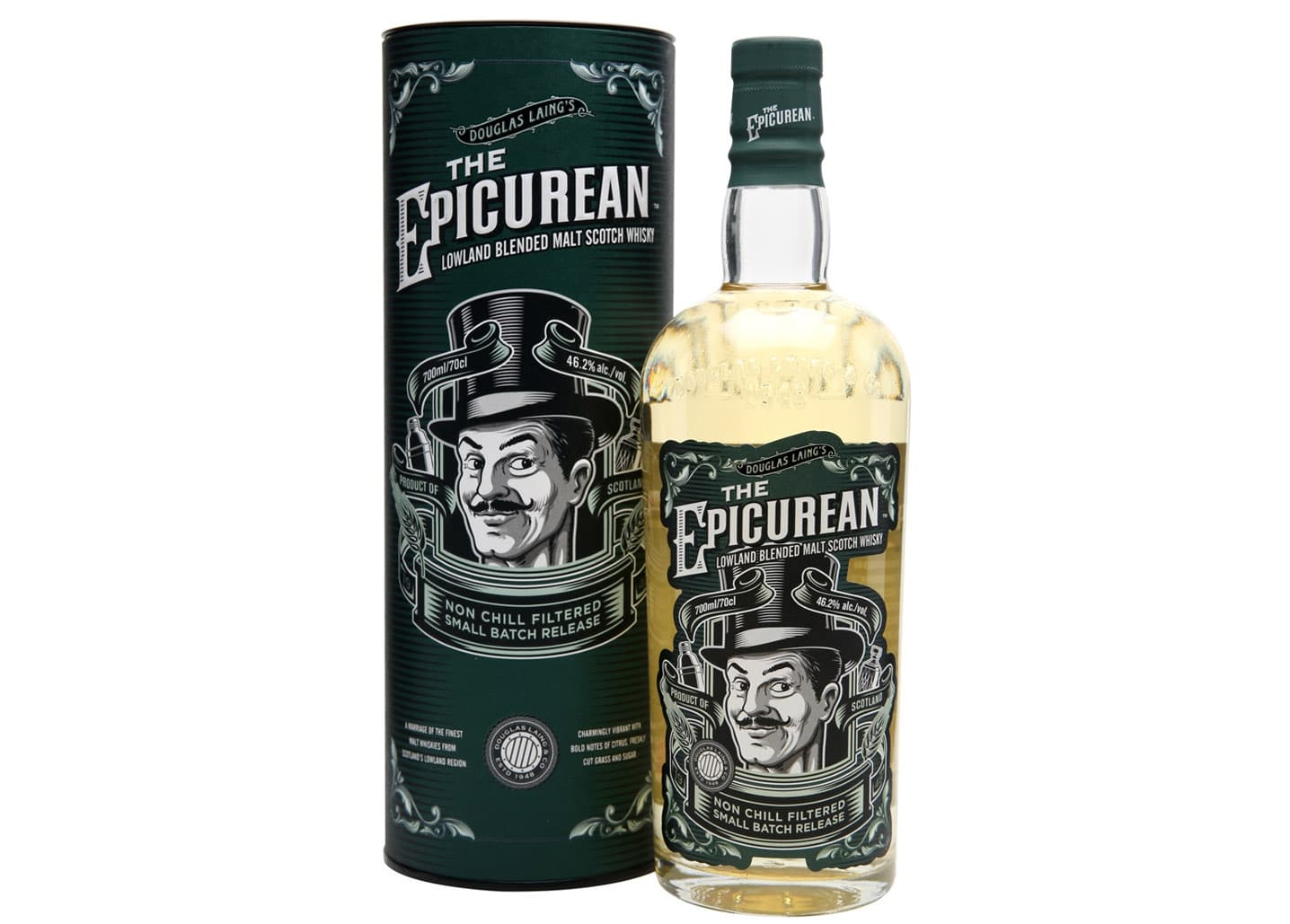 Douglas Laing The Epicurean - Todo Whisky