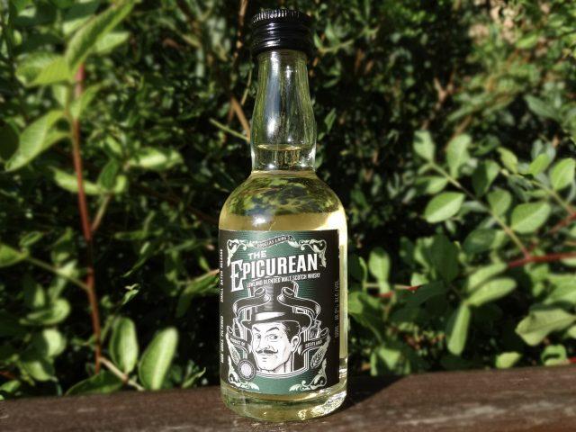 Douglas Laing The Epicurean - Todo Whisky