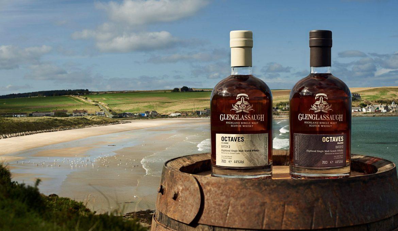 Glenglassaugh Octaves - Todo Whisky
