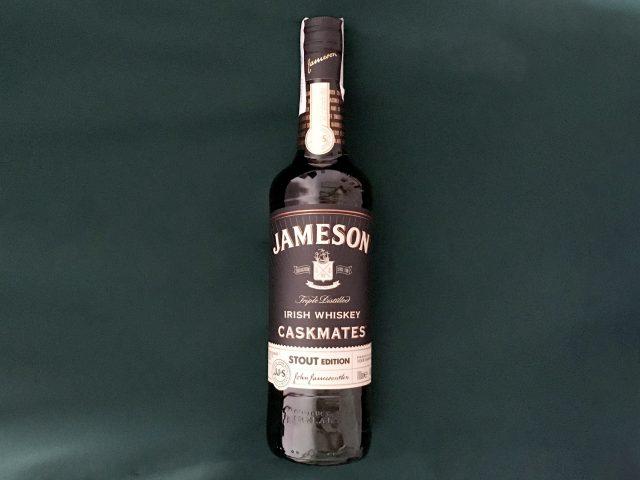 Jameson Caskmates Stout - Todo Whisky