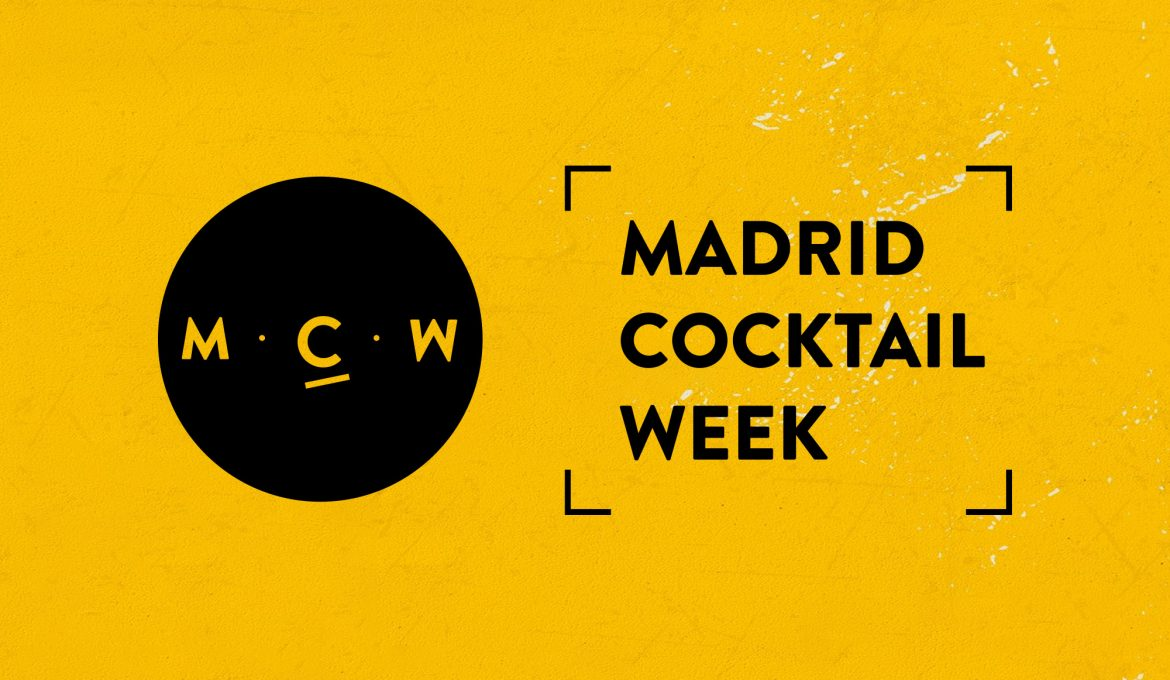 Llega la primera Madrid Cocktail Week