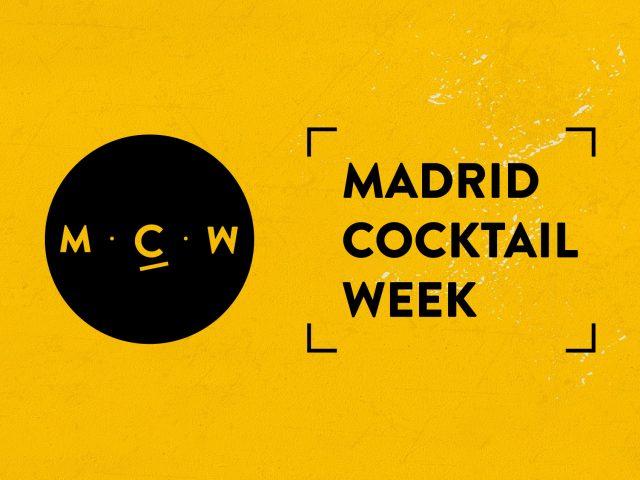 Madrid Cocktail Week - Todo Whisky