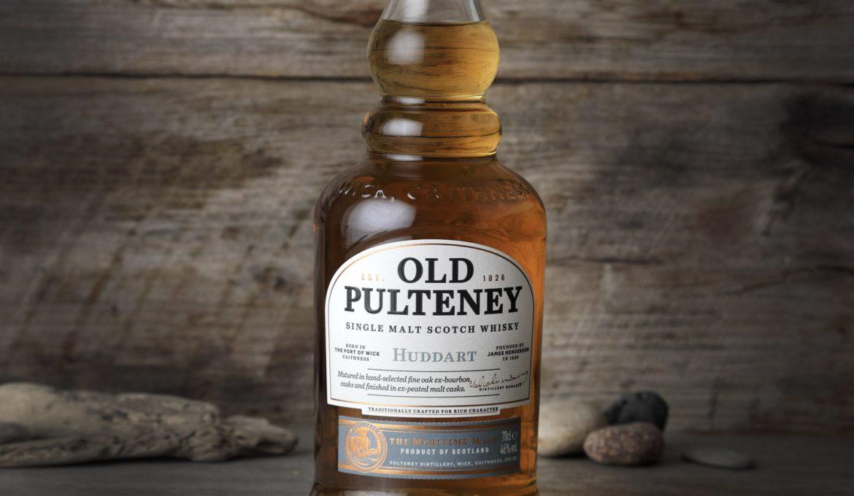 Old Pulteney Huddart - Todo Whisky