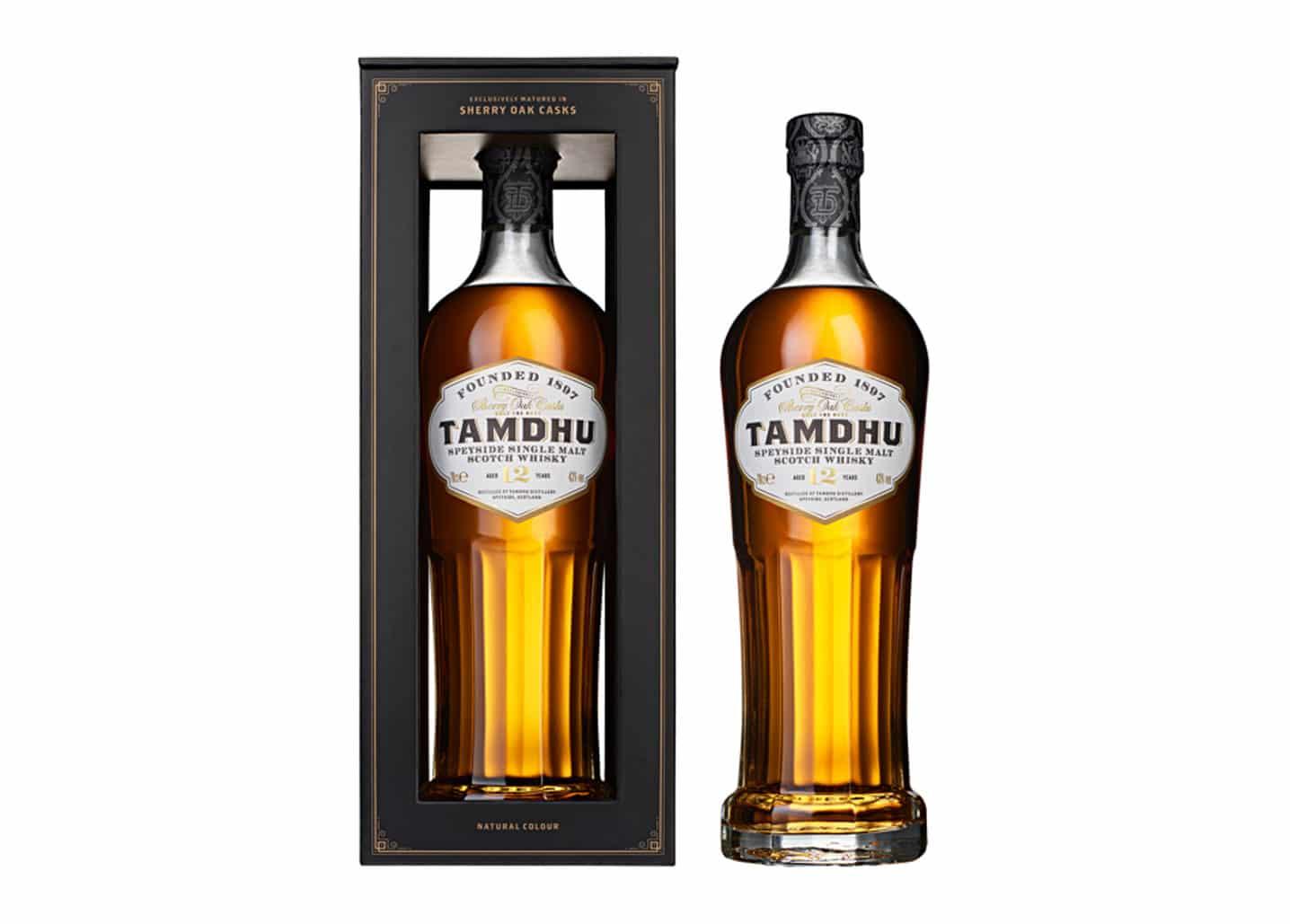 Tamdhu 12 - Todo Whisky