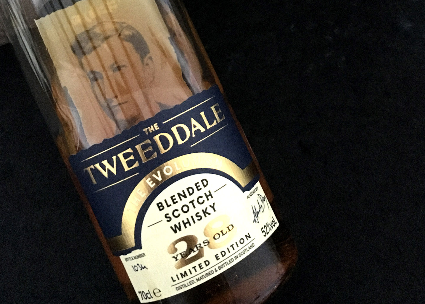 The Tweeddale 28: The Evolution - Todo Whisky