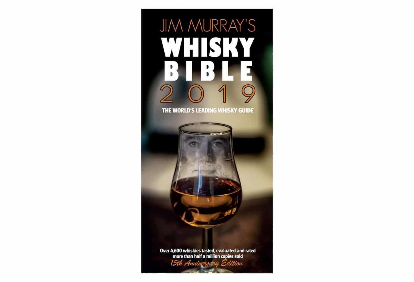 Mejor whisky del mundo de 2018 Jim Murray - Todo Whisky
