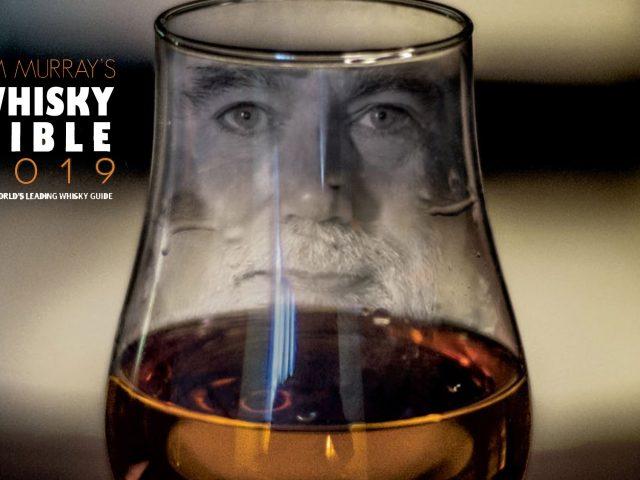 Y el mejor whisky del mundo de 2018 según Jim Murray es…