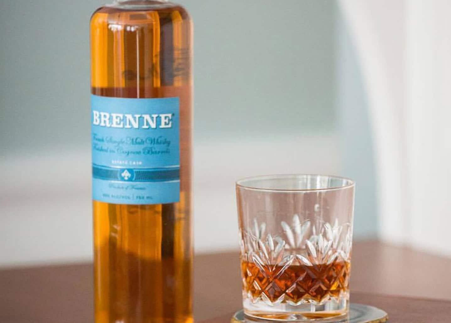 Brenne Single Malt - Todo Whisky
