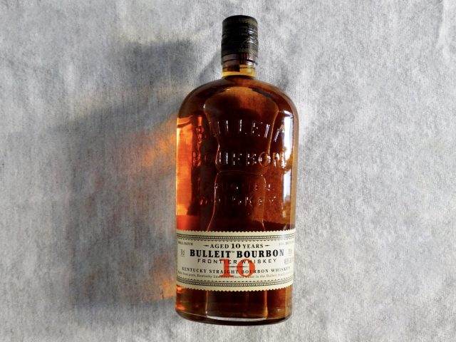 Bulleit 10 años - Todo Whisky