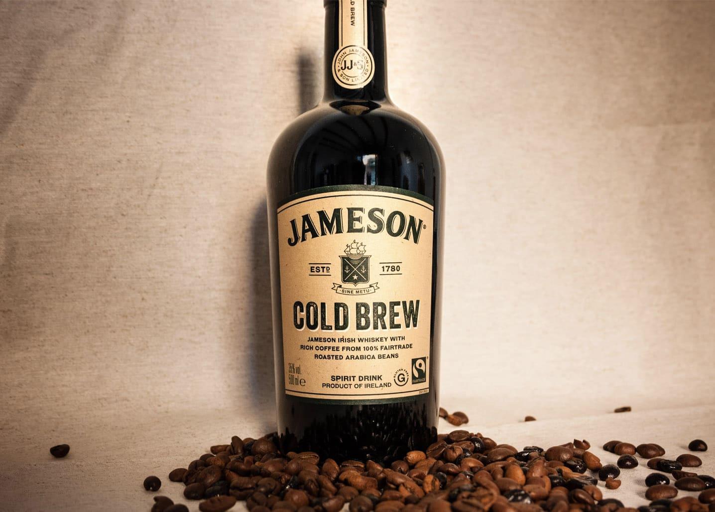 Jameson Cold Brew - Todo Whisky