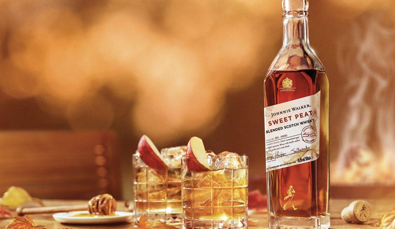 Johnnie Walker Sweet Peat - Todo Whisky