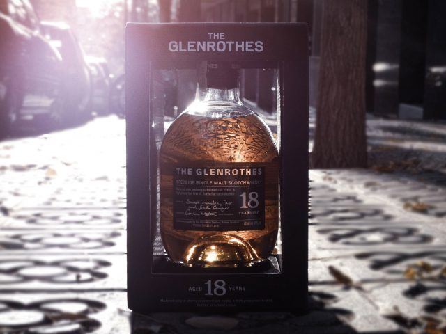 The Glenrothes 18 - Todo Whisky