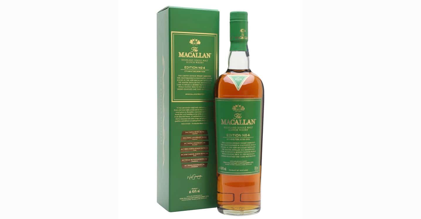 Whiskies para Navidad 2018 - Todo Whisky