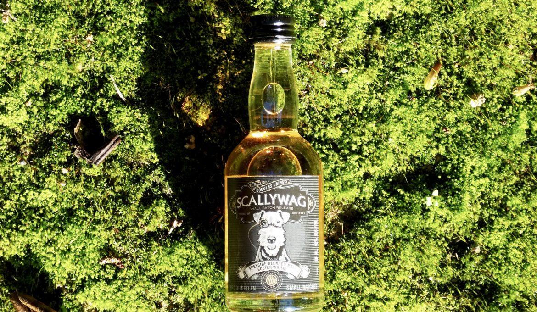 Scallywag - Todo Whisky