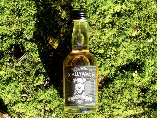 Scallywag - Todo Whisky