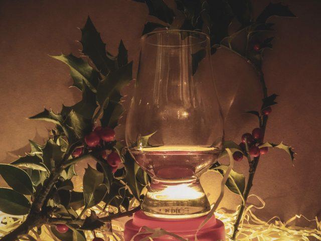 Whiskies para Navidad 2018 – Vol. II