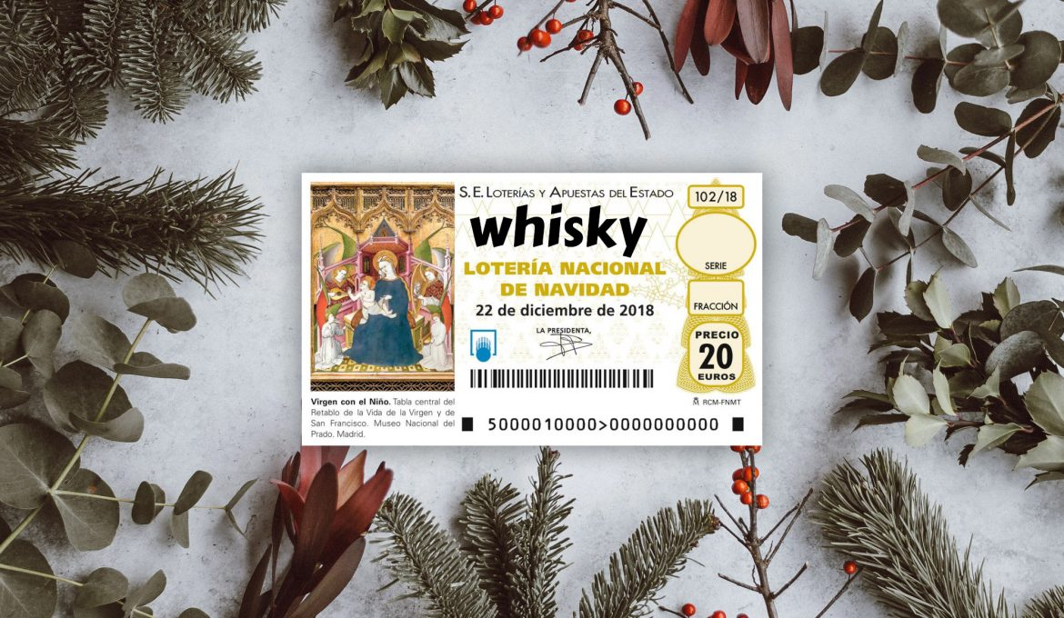 Whiskies para el Gordo - Todo Whisky