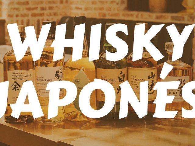 5 claves para entender el whisky japonés