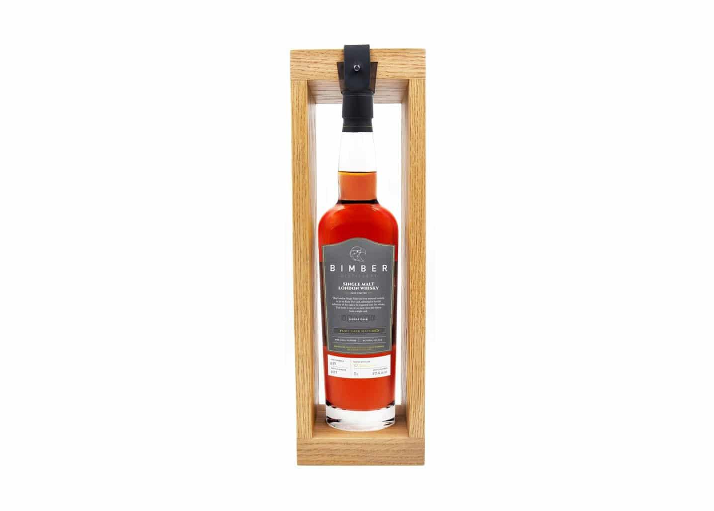 Bimber Whisky - Todo Whisky