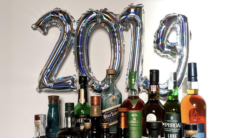 Qué esperar del whisky en 2019