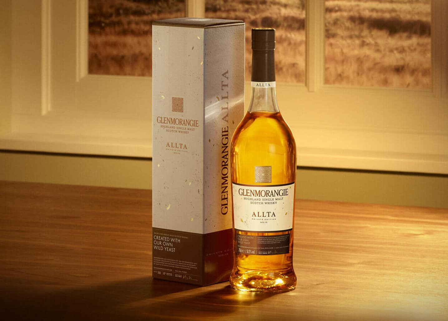 Glenmorangie Allta - Todo Whisky
