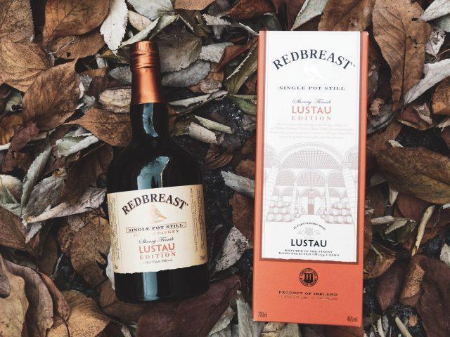 Redbreast Lustau - Todo Whisky