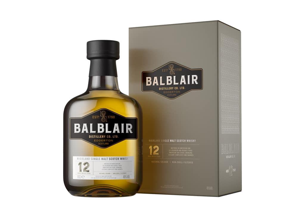 Nueva Gama de Balblair - Todo Whisky