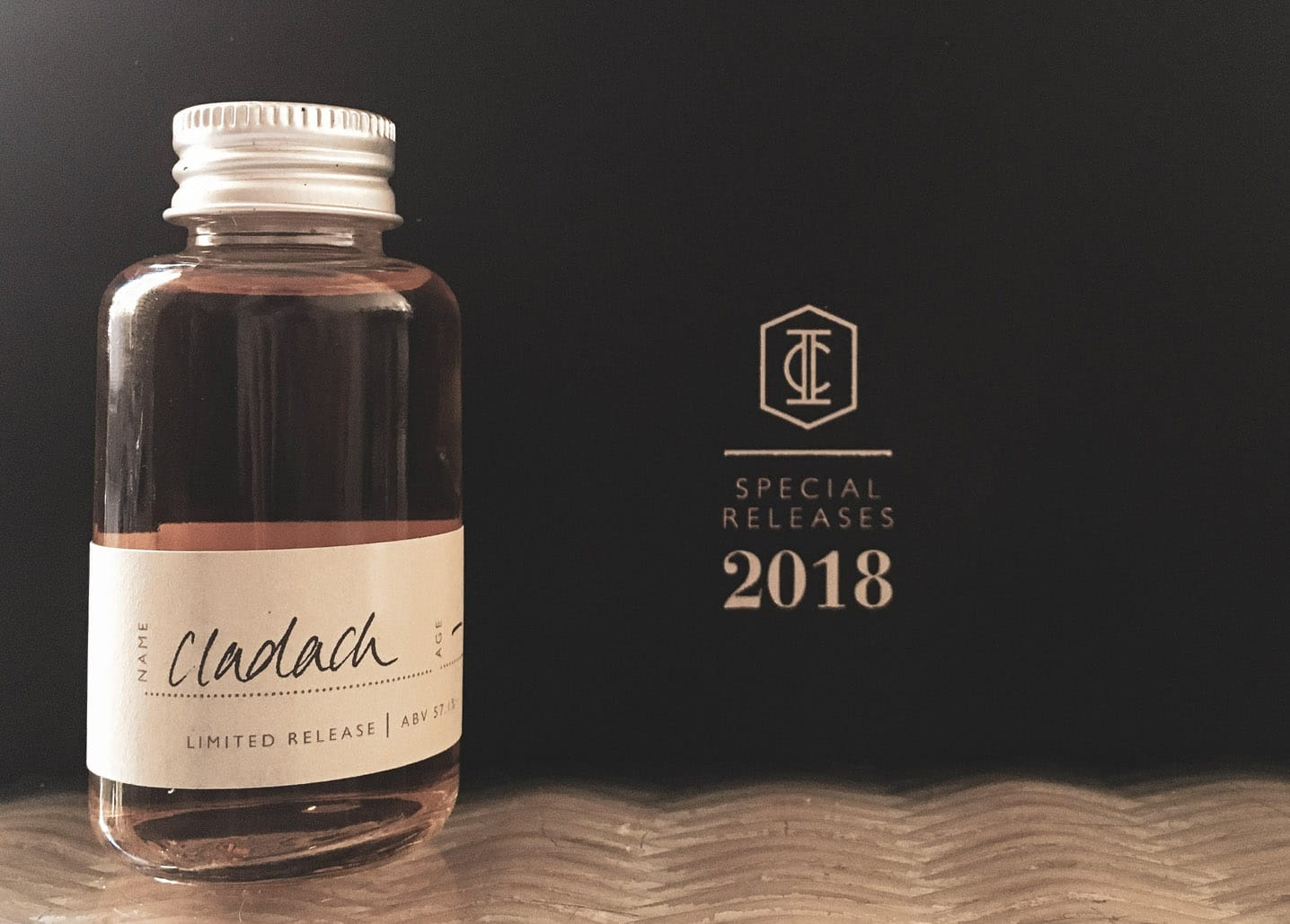 Cladach Diageo Special Releases 2018 - Todo Whisky