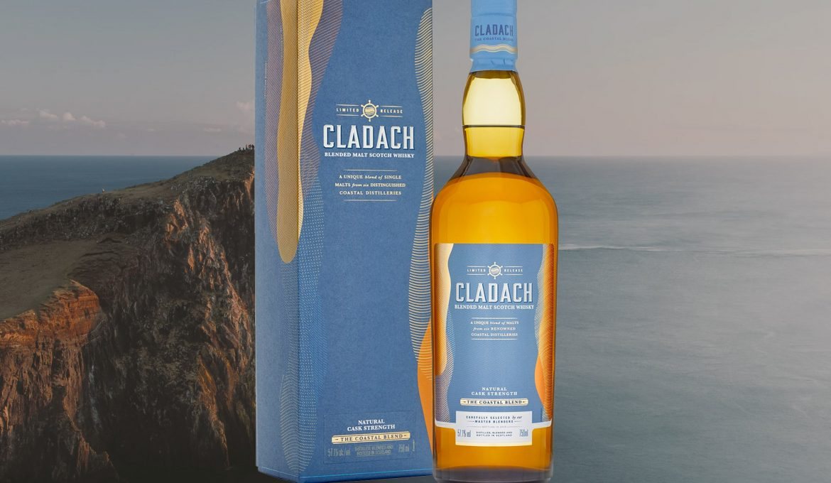 Cladach (Diageo Special Releases 2018)