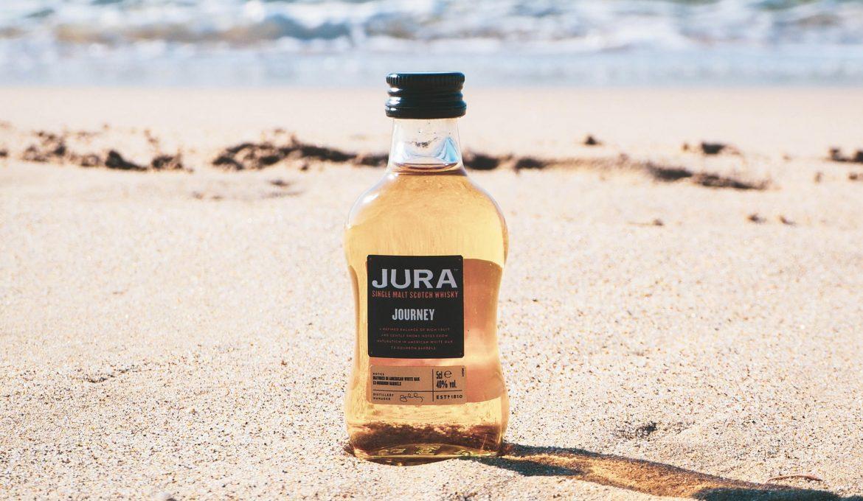 Jura Journey - Todo Whisky