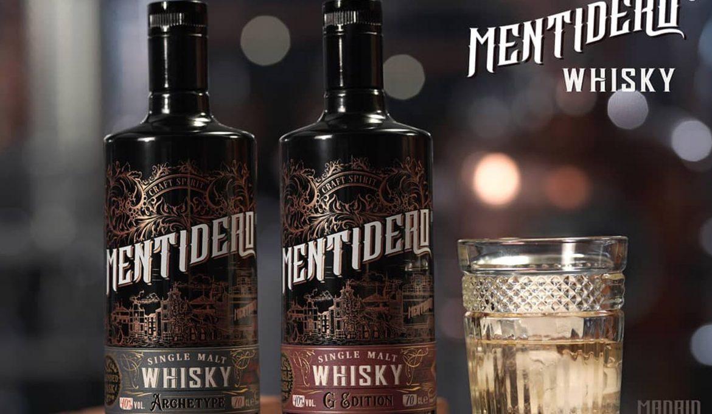 Whisky Mentidero - Todo Whisky