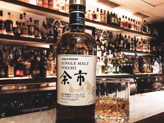 Yoichi Single Malt