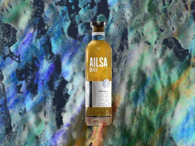 Ailsa Bay, whisky y blockchain - Todo Whisky