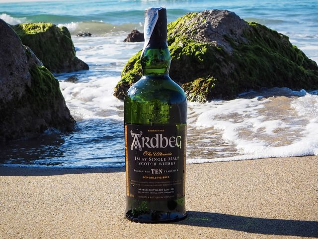 Ardbeg Ten - Todo Whisky