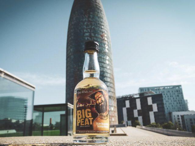 Douglas Laing Big Peat - Todo Whisky