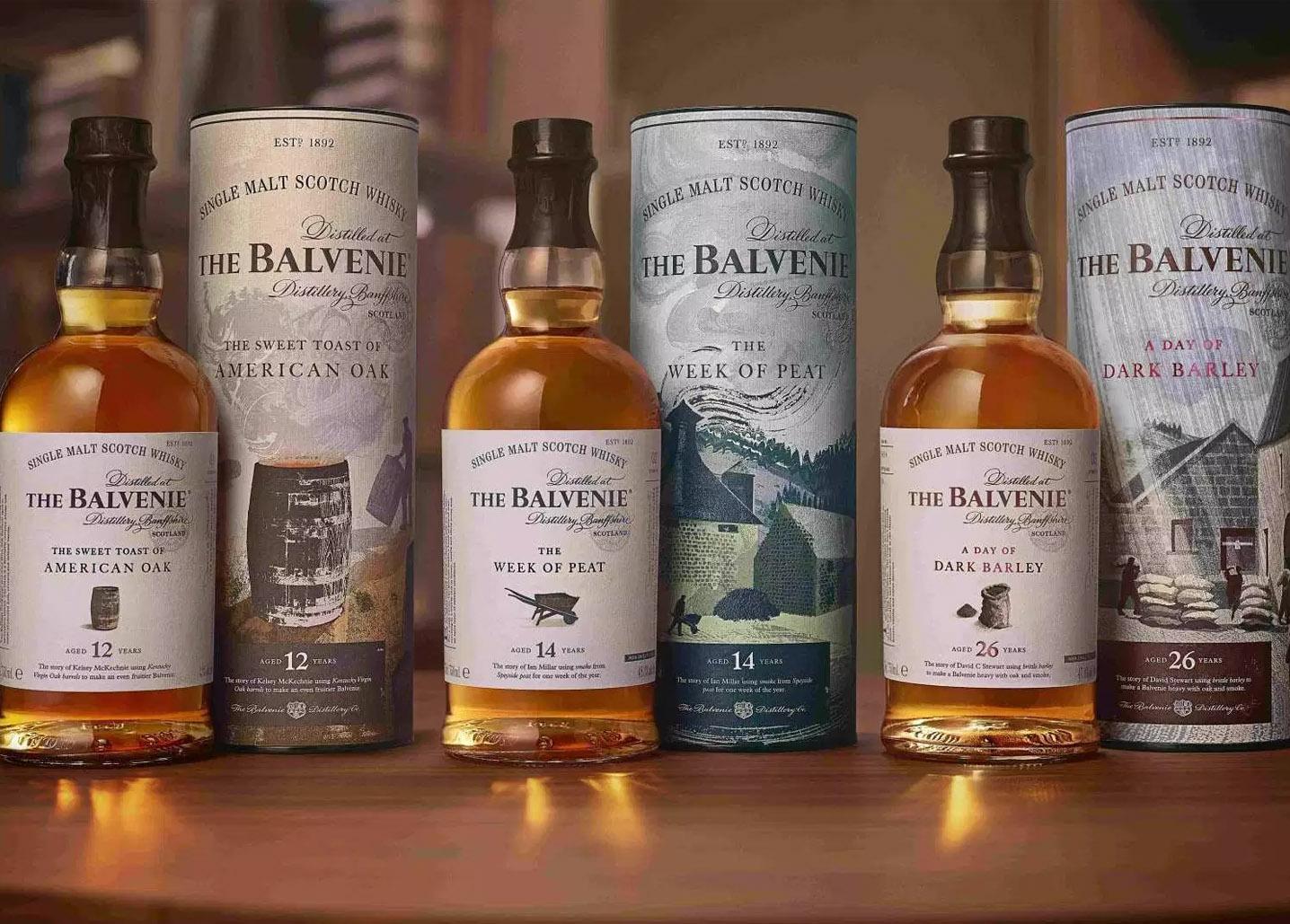 Balvenie Stories - Todo Whisky